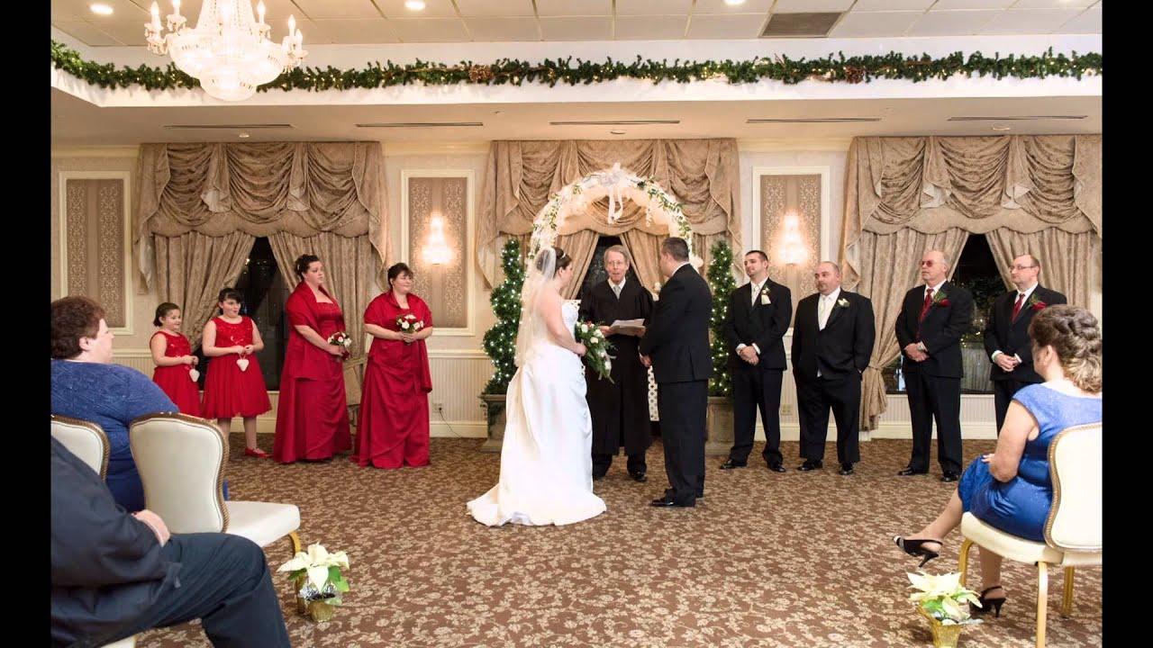 Poughkeepsie Grand Wedding Laura Bill Youtube