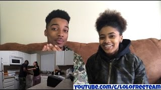 I LOST ALL OUR MONEY & FILED BANKRUPTCY PRANK (D&B Nation) Reaction!