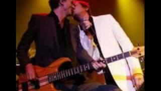 Duran Duran - Last Chance On The Stairway (Live)