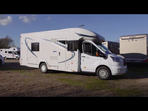 The Practical Motorhome Chausson 737 review