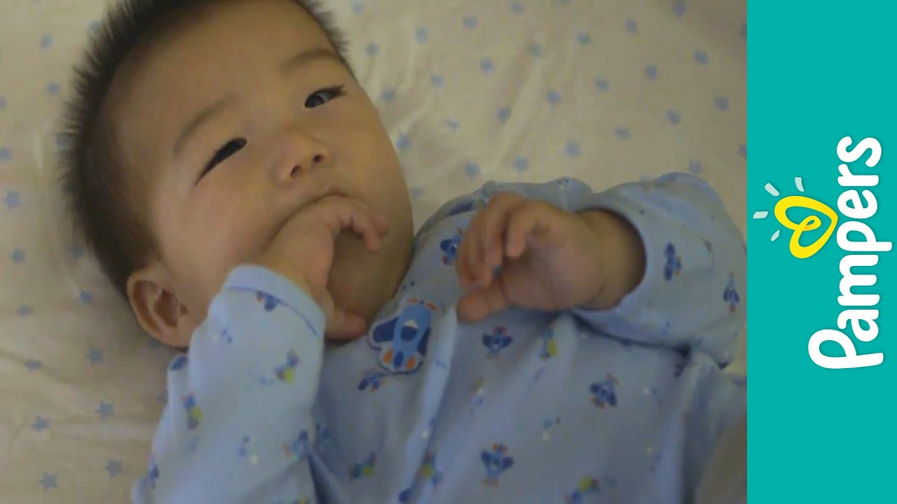 Get Your Baby To Sleep When Waking Up To A New Place -6953