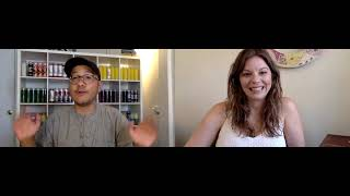 Julian Sambrano ~ Manifesting interview!