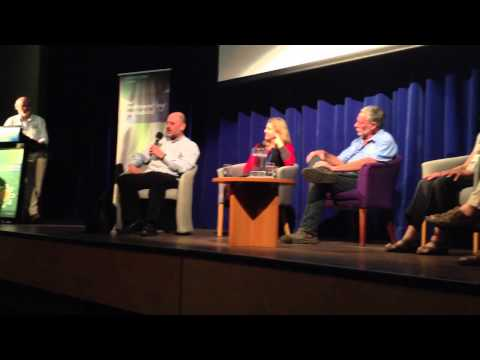 Sunshine Coast Conservation Forum