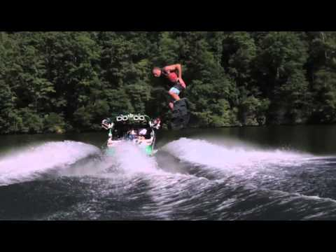 Billabong Team wakeboard Video 3