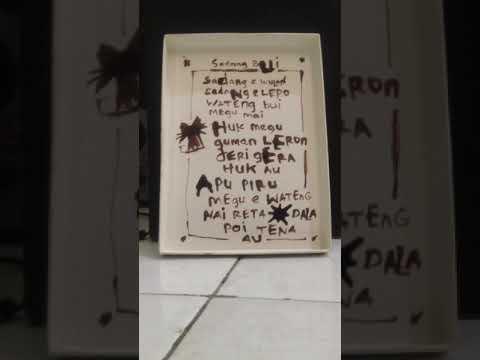 Black Finit - Sadang Bui (original)