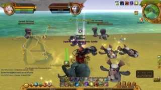 Ragnarok Online 2 TH: DNA Hunting (Assassin)