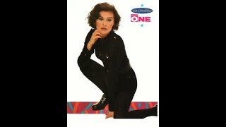 lisa stansfield MIGHTY LOVE 1989 HQ music with lyrics