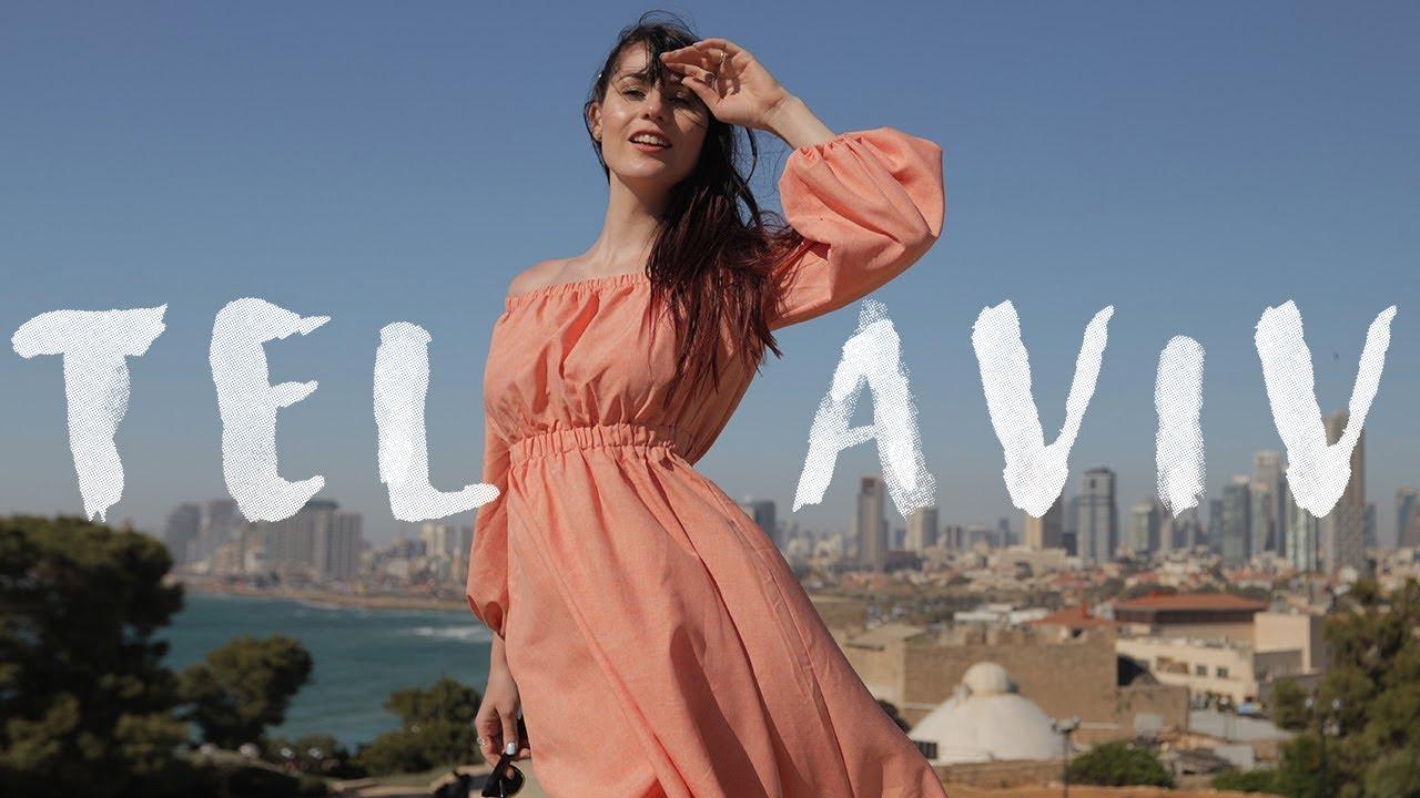 Download Tel-Aviv Israel 2019 Travel Guide - What to See, Eat and Do | Tel-Aviv aerial 2019 | TelAviv Beaches