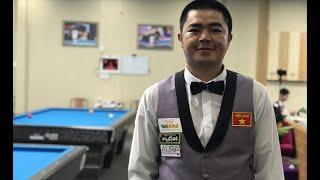Nguyễn Quốc Nguyện vs Nguyễn Ngọc Trị. Billiards Út Nhi