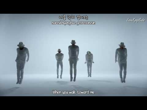 Rain - The Best Present MV [English subs + Romanization + Hangul] HD