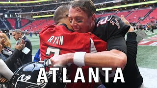 What Football Means to Atlanta