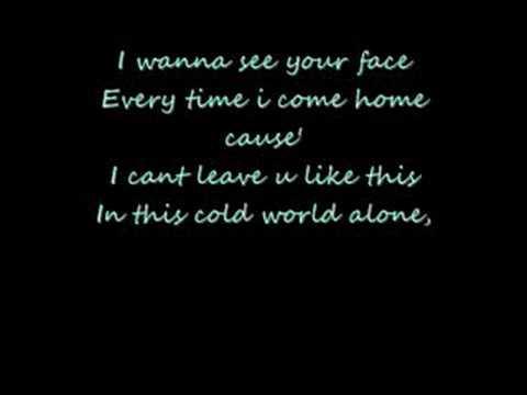 Dj ironik- stay with me *with lyrics* (radio edit)