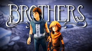 Brothers: A Tale of Two Sons (In-depth Review)