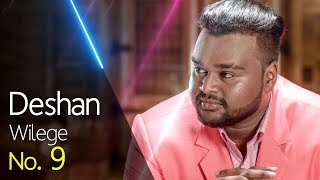 Srilanka Sapa Soynno by Deshan Wilege @ Dream Star Season VII - Final 9 ( 21-10-2017 )