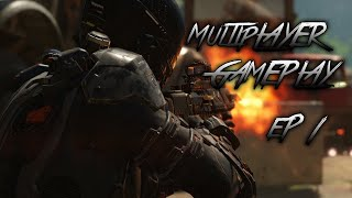 Black ops 3 Multiplayer game play (episode 1) my Journey to 100 subscribers ?!? Some lag