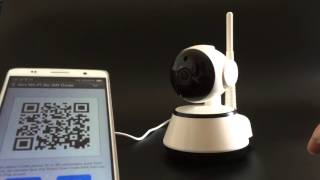 yyp2p Wireless Baby Monitor mini camera baba eletronica com camera noturna porteiro eletronico