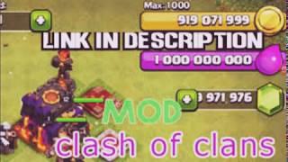 HACKED CLASH OF CLANS 9.105.4 BULDER BASE!!!!!!!! LINK IN DESCRIPTION!!!!! ONLINE 24/7 BEST SERVER