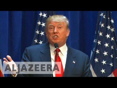 Trump reveals new controversial cabinet nominees