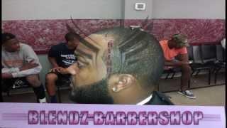 Blendz barber shop greensboro nc