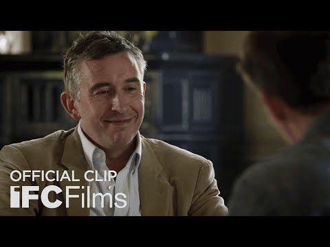 """The Trip to Italy - Clip """"The Dark Knight Rises""""   HD   IFC Films"""