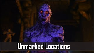 Skyrim: 5 More Hidden and Unmarked Locations You May Have Missed in The Elder Scrolls 5
