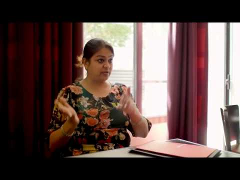 10 days at Sciences Po - The Lal Bahadur Shastri National Academy of Administration (India)