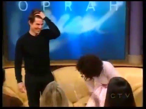 Tom Cruise Meltdown — Part 1 HD!