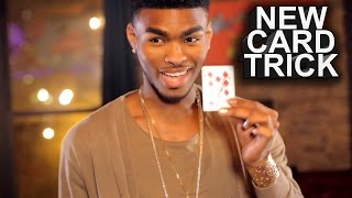 NEW magic tricks with cards get Girls to react!