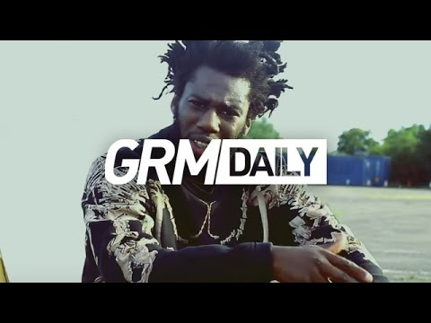 Get Terminator - Kamron [Music Video] | GRM Daily Pictures