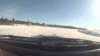 IS SM 2016 Sikeå långnabb Johansson Racing PV
