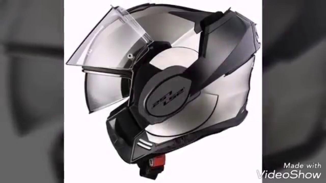 Helmet Ls2 Ff399 Youtube