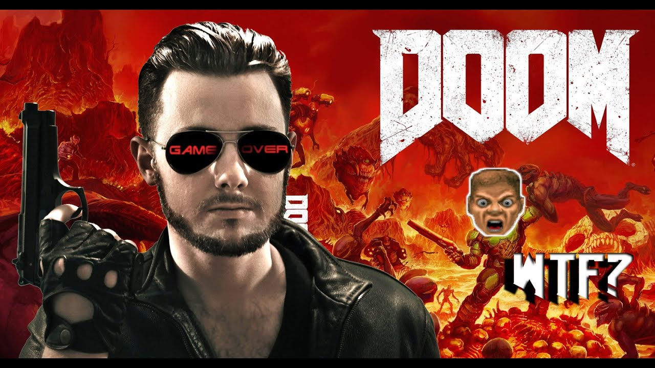 WEIRDEST (most terrible) DOOM WADS EVER