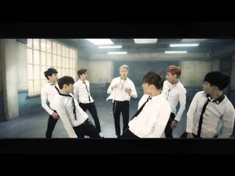 [MASHUP] 방탄소년단 (BTS) - 쩔어 (DOPE) + 상남자 (Boy In Luv)