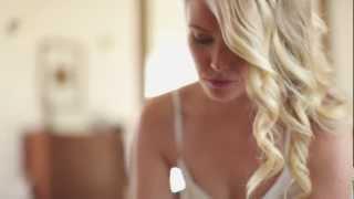 Wedding video in Piedmont, Italy // Louise & Robert