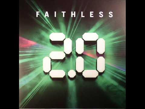 Faithless 20 FULL ALBUM