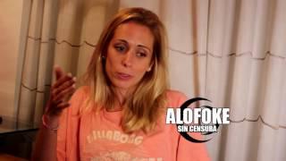 "Esposa de ""Monkey Black"" rompe el silencio por primera vez en cámara (Alofoke Sin Censura) thumbnail"
