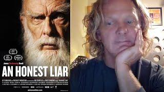 Gambar cover Documentarian Tyler Measom on making