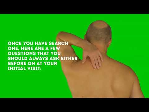 ATA Chaudhry A Skilled and Qualified Chiropractor