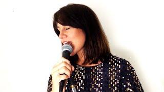 Breathing My Love - Joanna Finnis