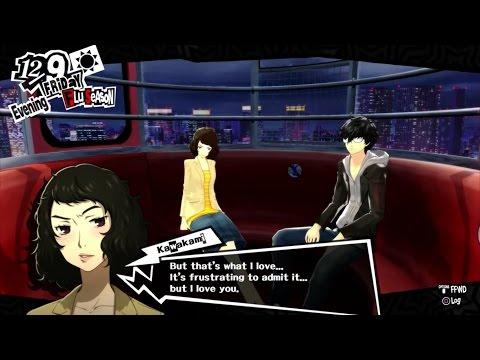 Dating miss kawakami