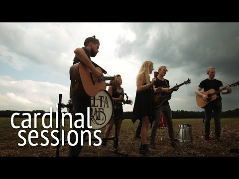 Delta Rae - If I Loved You - CARDINAL SESSIONS (Haldern Pop Special)
