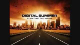 Digital Summer-So Beautiful,So Evil