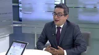Daniel Betancourt analizó las últimas medidas tomadas por Seniat  2-2