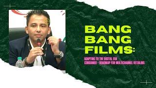 Bang Bang Films   Adapting to the