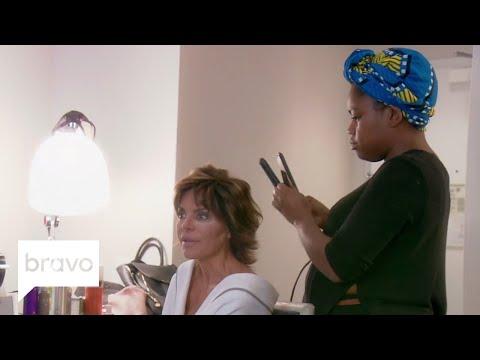 RHOBH: Welcome to Lisa Rinna's World Season 8, Episode 10  Bravo