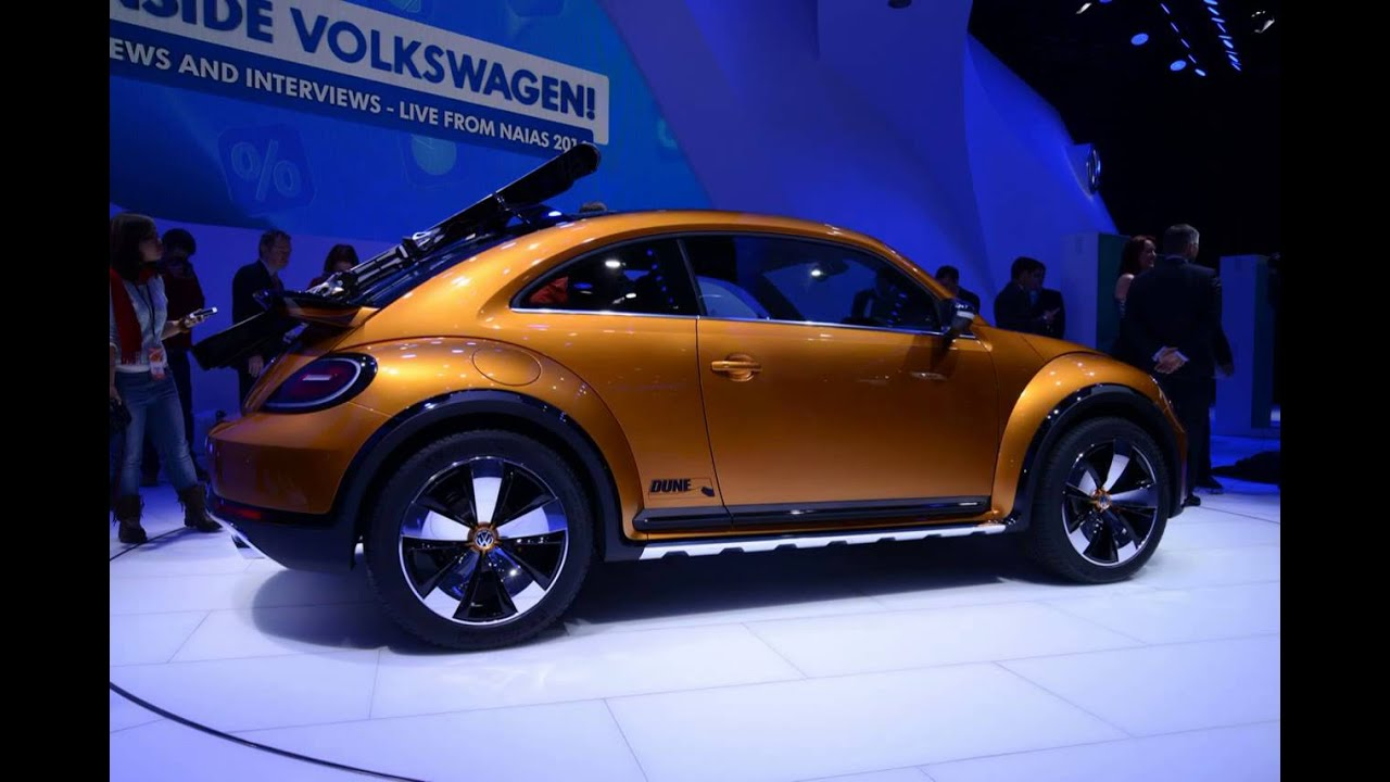 2017 volkswagen beetle dune youtube. Black Bedroom Furniture Sets. Home Design Ideas