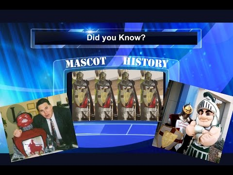 Did you Know? Lancer Mascot History