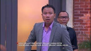 VIcky KAGET Melihat Zaskia dan Angel | OPERA VAN JAVA (26/07/18) 4-5