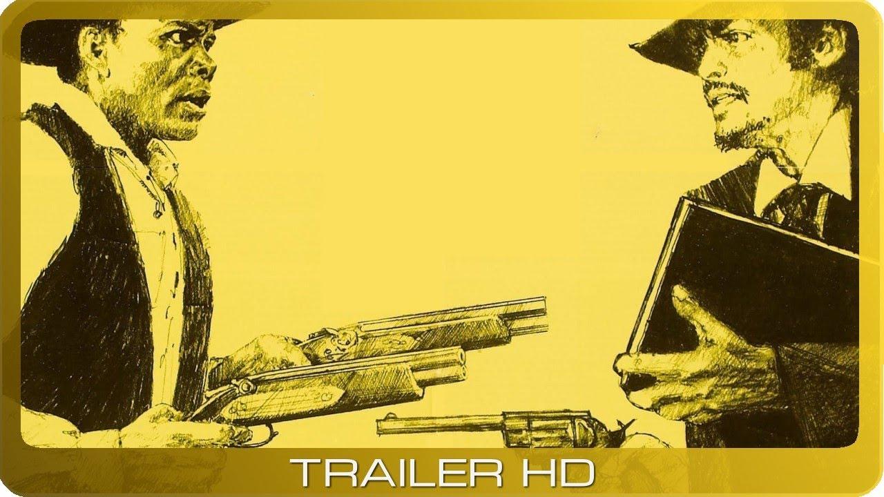 Buck And The Preacher ≣ 1972 ≣ Trailer