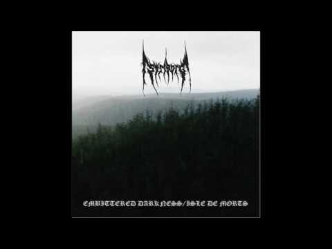 Striborg - Embittered Darkness - Isle De Morts [Full Lenght 2006]